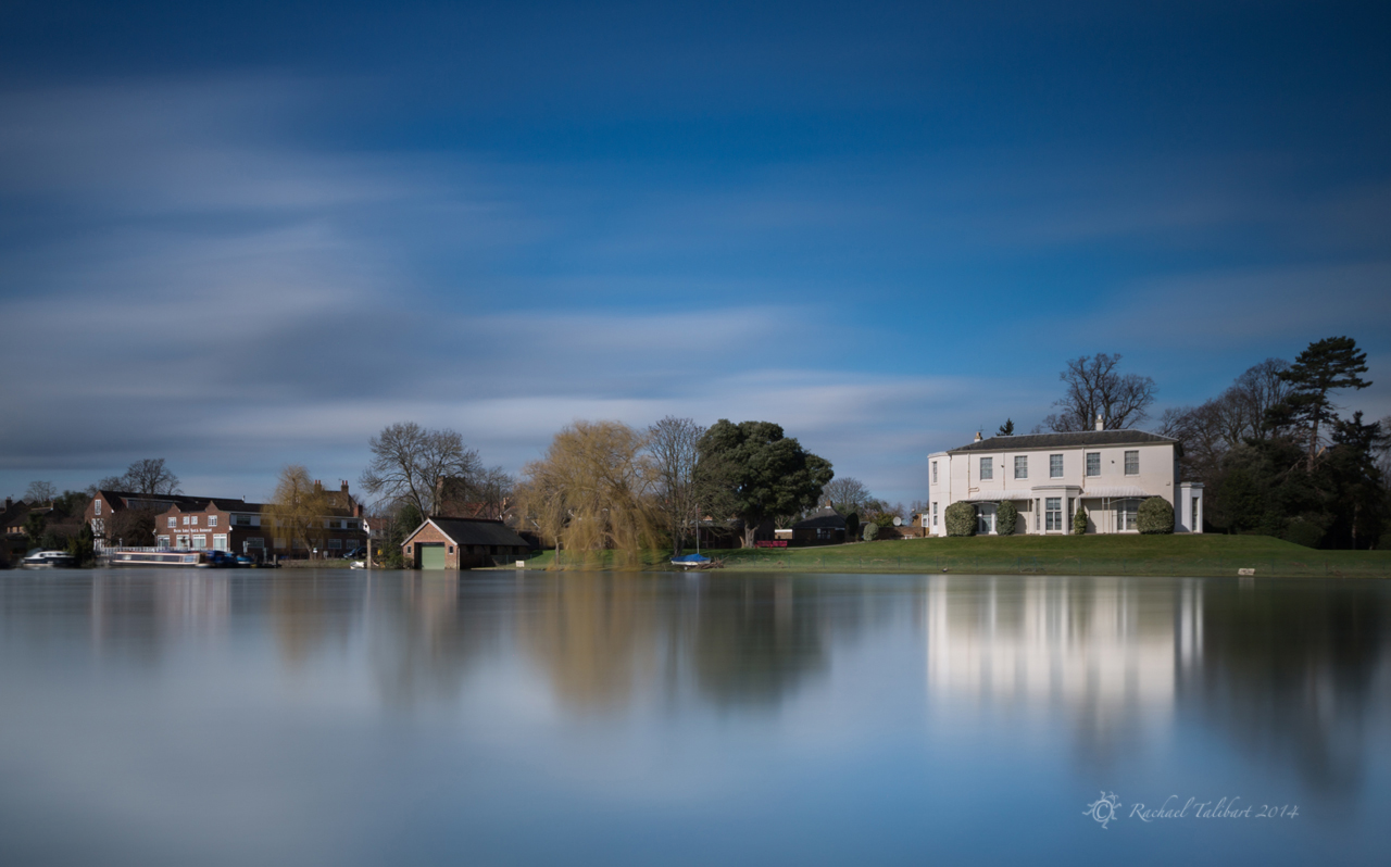 Shepperton Riverside
