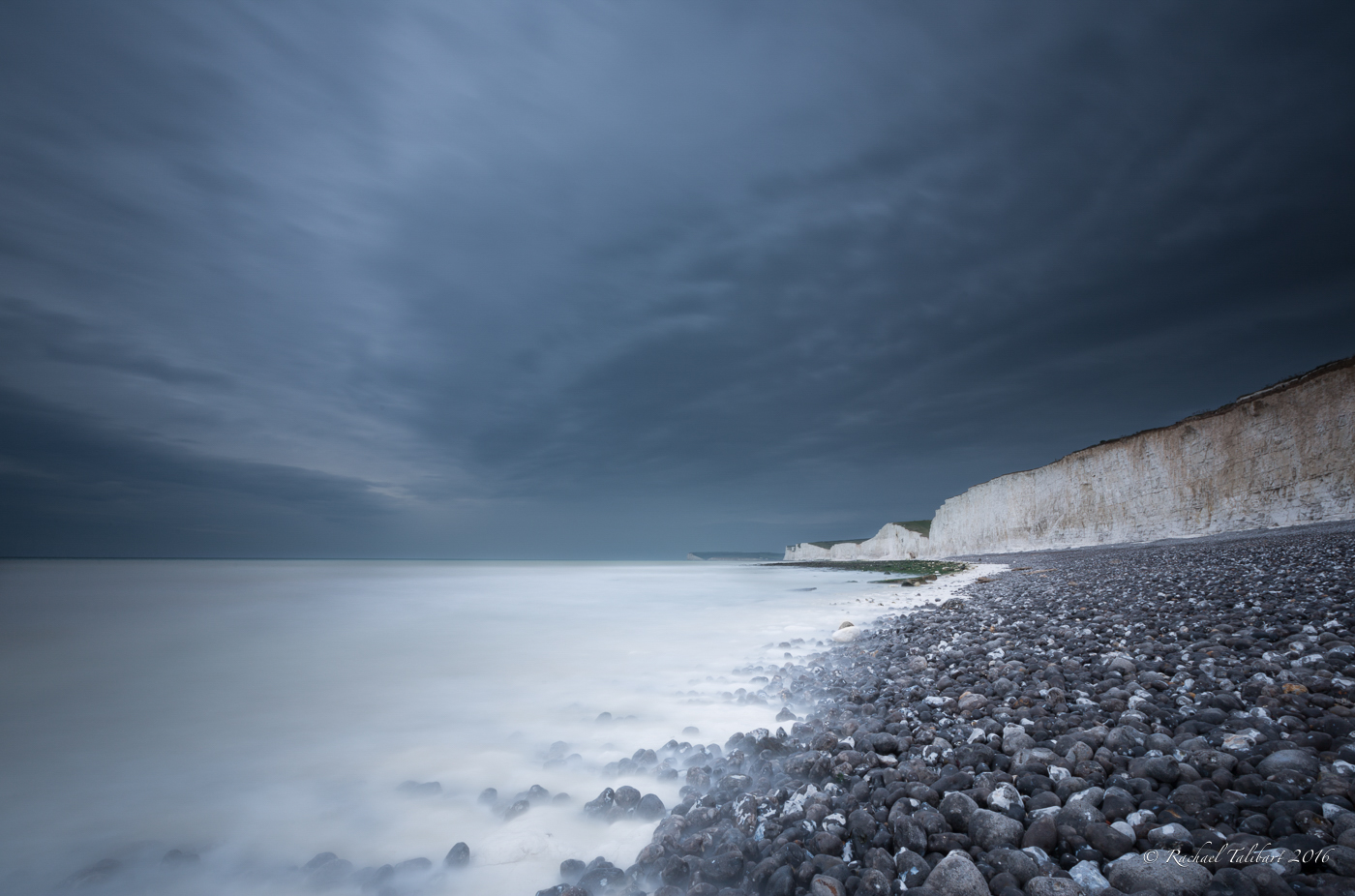 blue birling gap