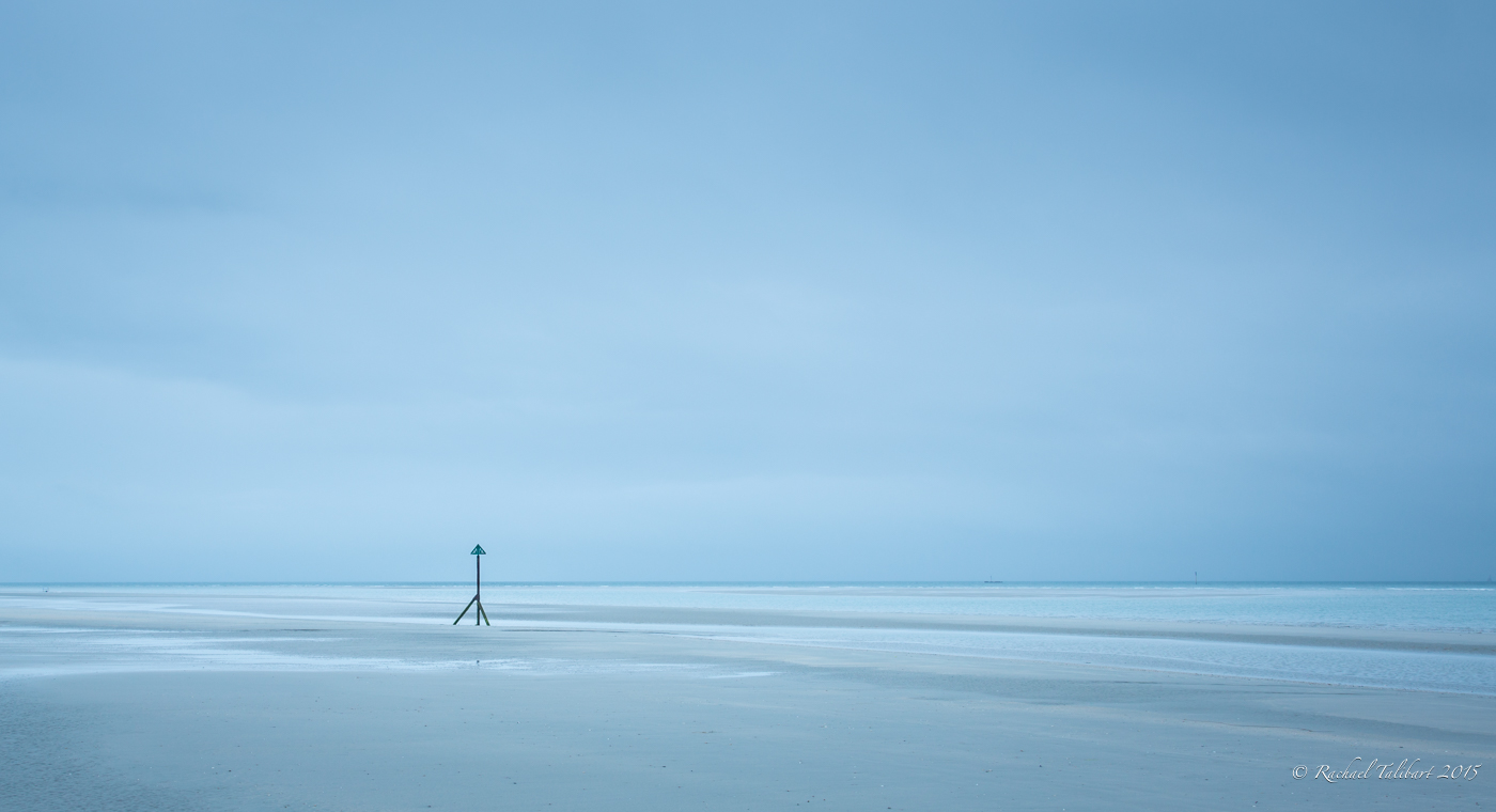 west wittering blue