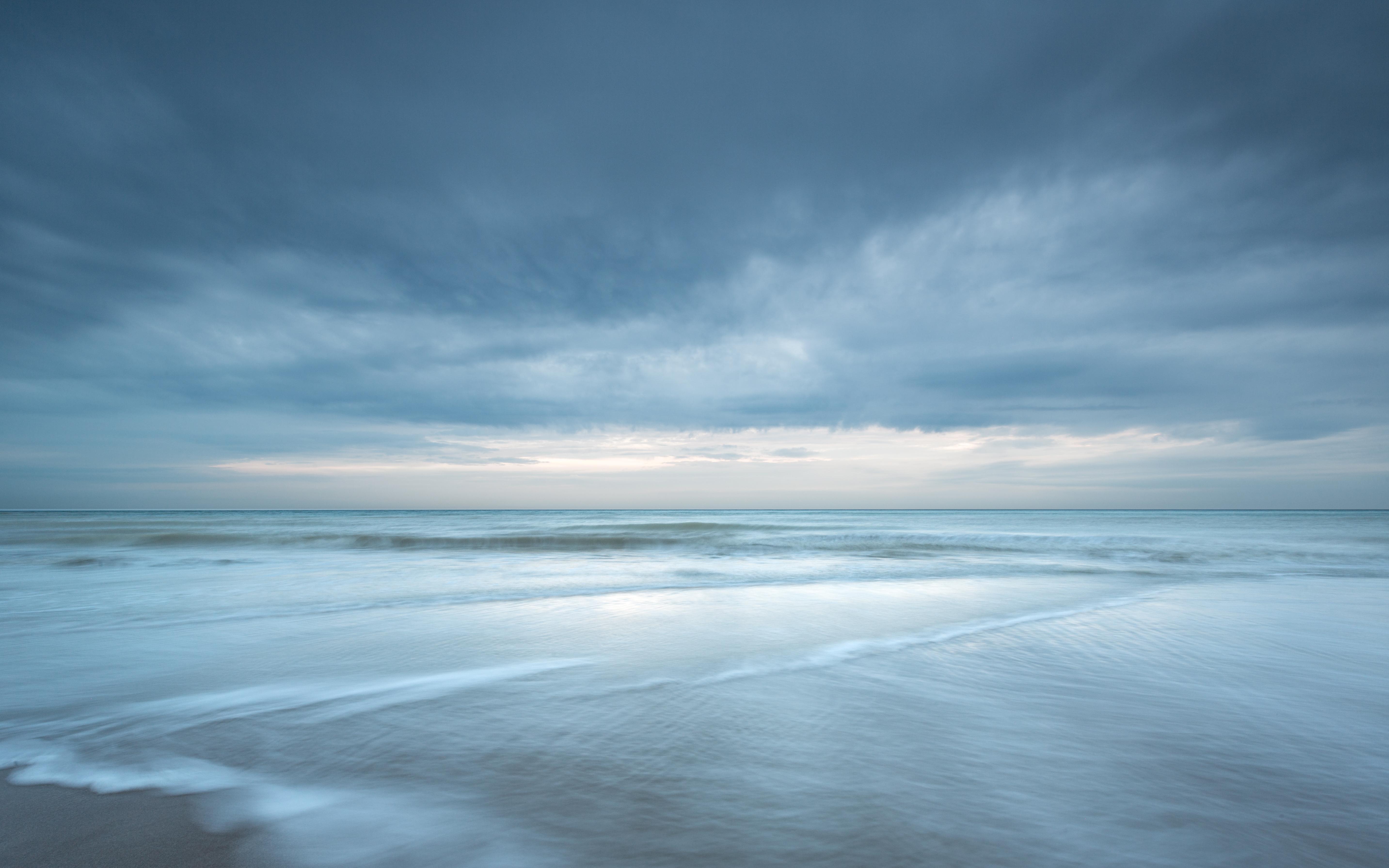 evening-shore