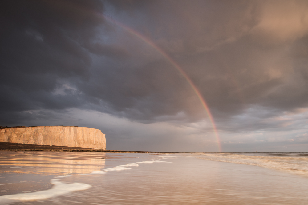 BG rainbow